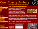 Gem County Archery